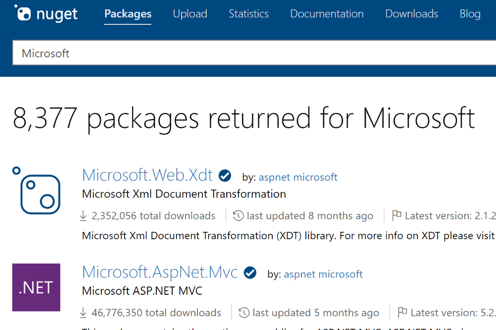 Using configuration files to manage NuGet package versions (and other stuff!)